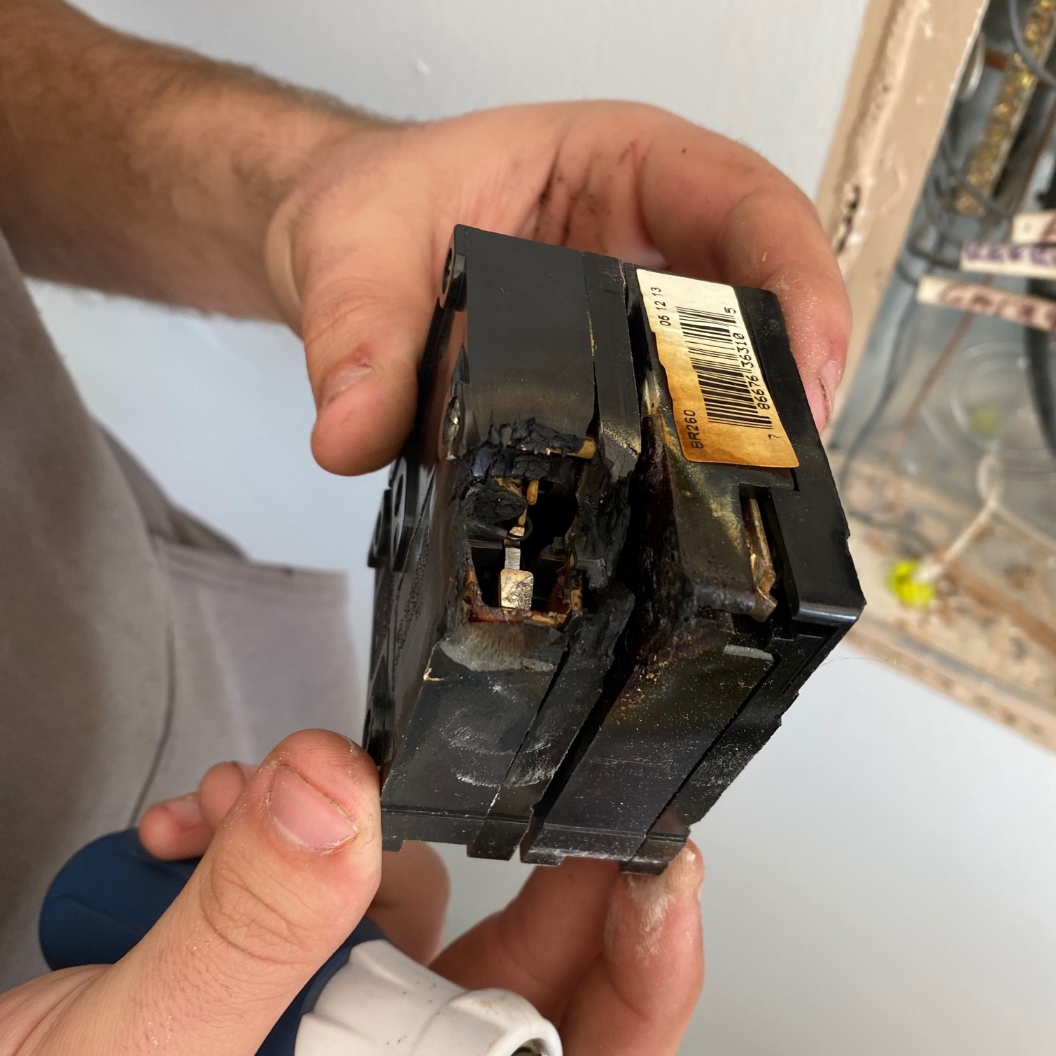 Heater Parts Replacement